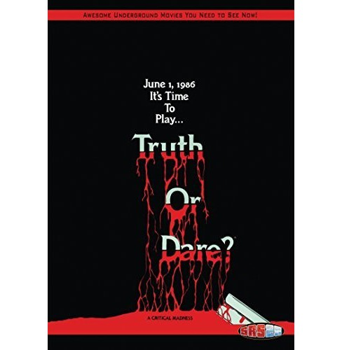 Truth Or Dare (DVD) - image 1 of 1