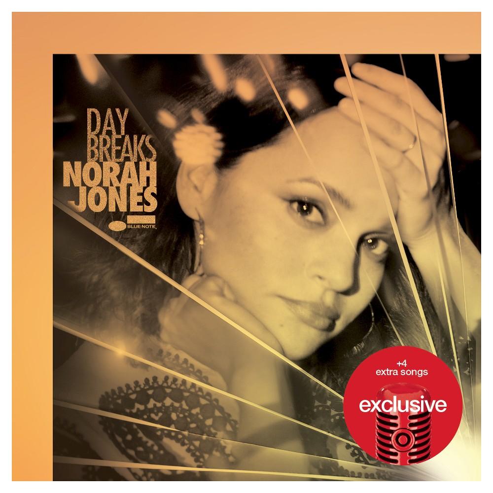 Norah Jones - Day Breaks (Target Exclusive)