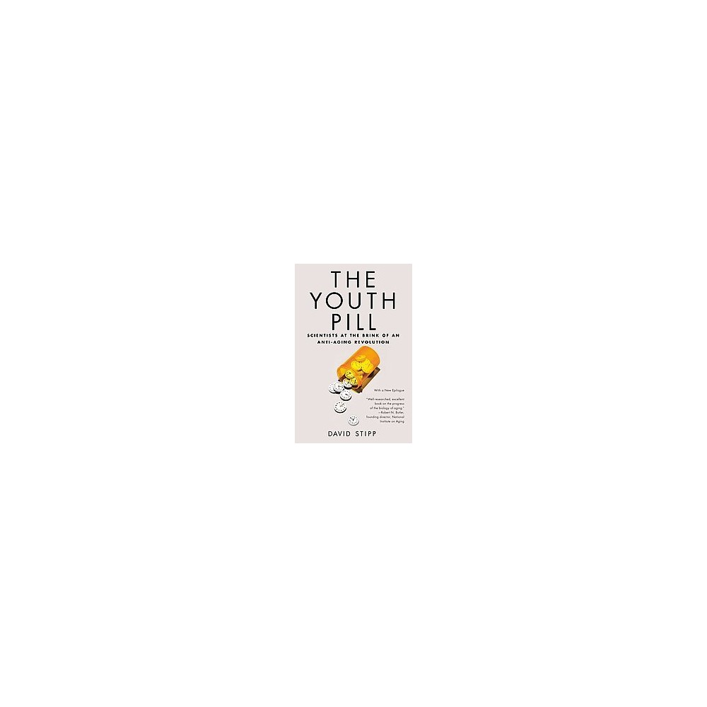 The Youth Pill (Paperback)