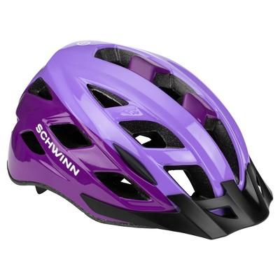 Schwinn Dash Kids' Helmet - Purple/Lavender