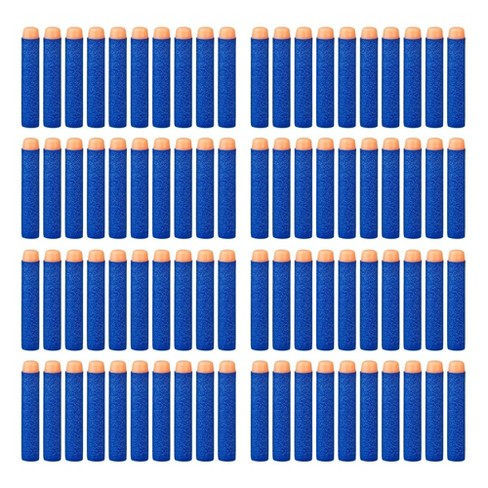 NERF Official 80 Dart Elite Refill Pack - image 1 of 2
