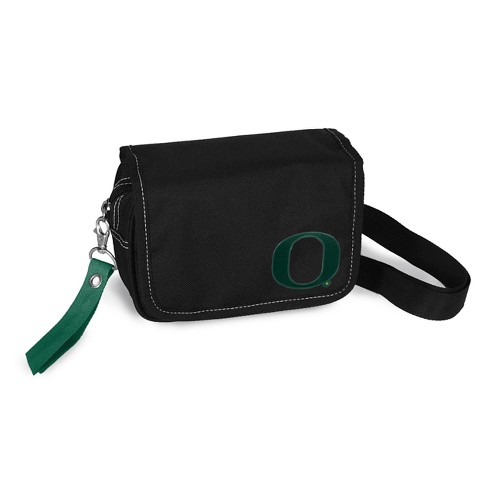 NCAA Oregon Ducks Little Earth Ribbon Waist Pack Purse - image 1 of 1