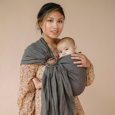 WildBird Ring Sling Baby Carrier