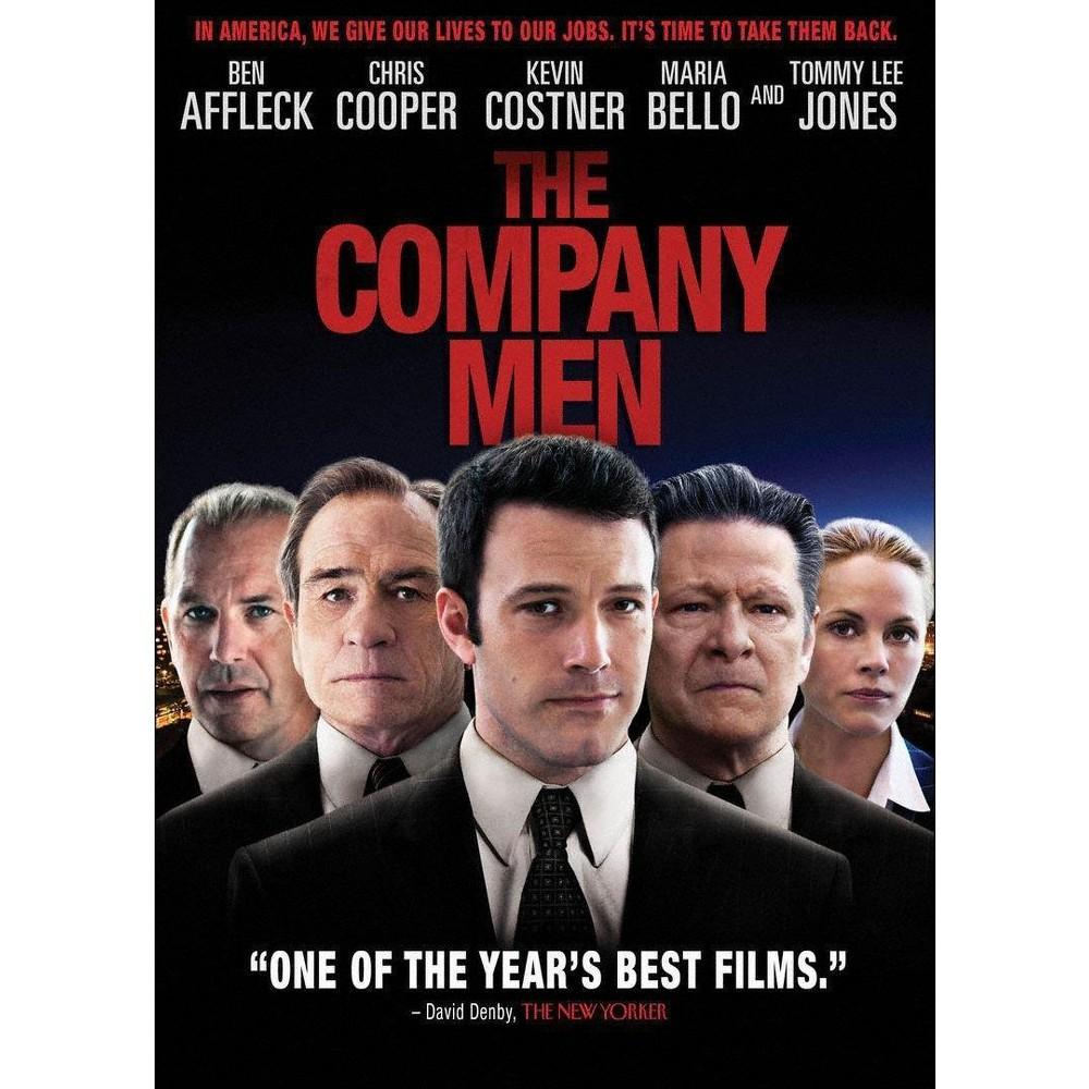 The Company Men (dvd_video)
