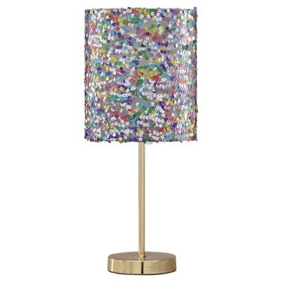 Maddy Metal Table Lamp  - Signature Design by Ashley