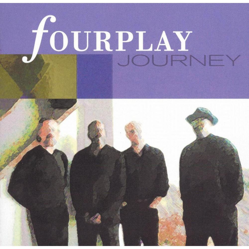 Fourplay - Journey (CD), Pop Music