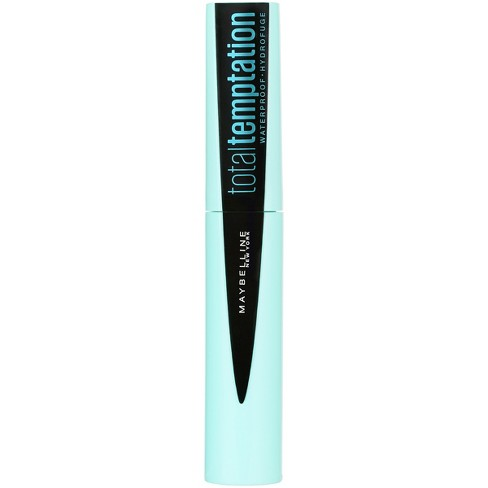 Maybelline Total Temptation Mascara -0.27 fl oz - image 1 of 6