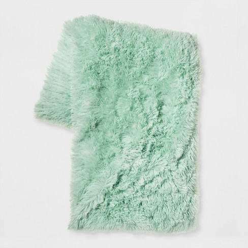Shaggy Plush Throw - Room Essentials™ - image 1 of 1