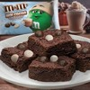 M&M's Holiday Hot Cocoa Milk Chocolate Candies - 8oz - image 4 of 4