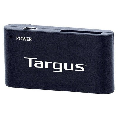 Targus 33-in-1 Card Reader/Writer
