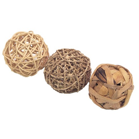 Rosewood Dog Toy - Light Brown - image 1 of 1