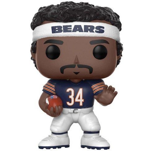 Chicago Bears NFL POP Vinyl Figure: Walter Payton (Home) - image 1 of 2