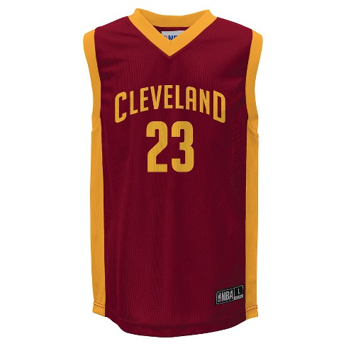 Cleveland Cavaliers Youth Athletic Jerseys XL - image 1 of 2