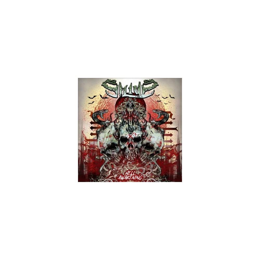 Silius - Hell Awakening (CD)