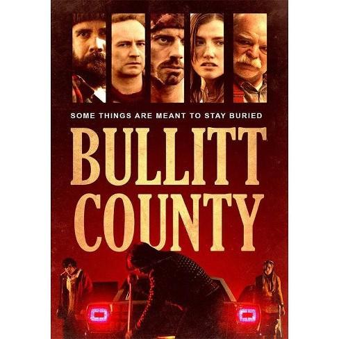 Bullitt County (DVD) - image 1 of 1
