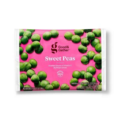Frozen Sweet Peas - 28oz - Good & Gather™