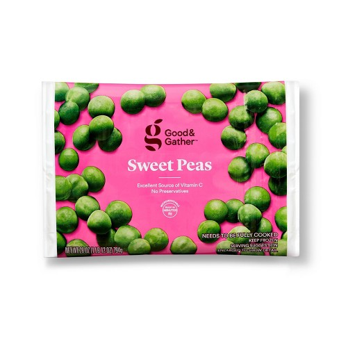 Frozen Sweet Peas - 28oz - Good & Gather™ - image 1 of 2