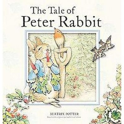Tale of Peter Rabbit (Hardcover)(Beatrix Potter)