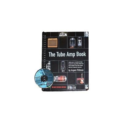 Backbeat Books The Tube Amp Book (Book/Online Media)