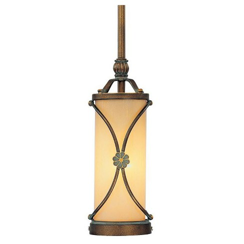 Minka Lavery 4231 1 Light Indoor Mini Pendant from the Atterbury Collection - image 1 of 2