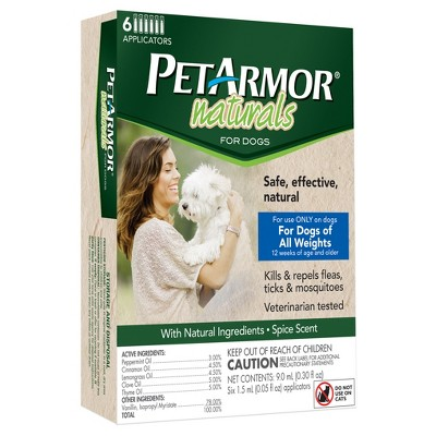 Dog Medication & Health Supplies: PetArmor Naturals