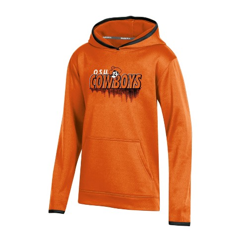 more photos af30b b7cb4 Oklahoma State Cowboys Boys' Performance Hoodie - XS