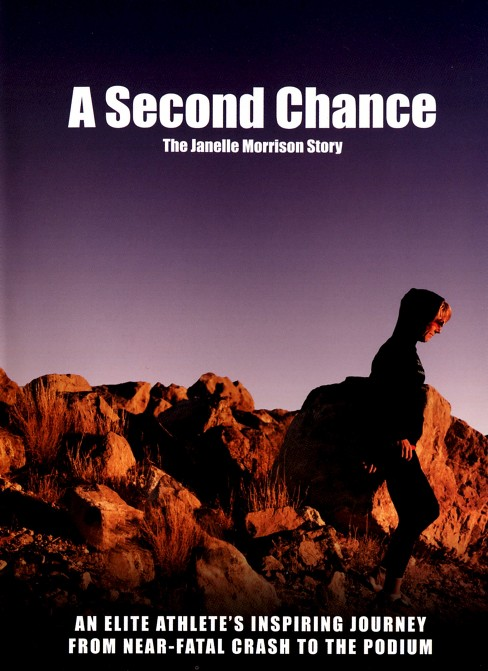 Second chance:Janelle morrison story (DVD) - image 1 of 1