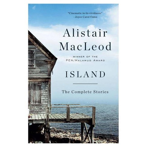 Island - by  Alistair MacLeod (Paperback) - image 1 of 1