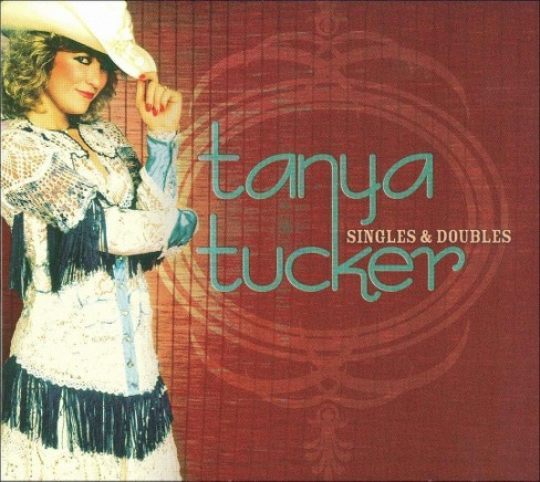 Tanya tucker - Singles & doubles (CD) - image 1 of 2