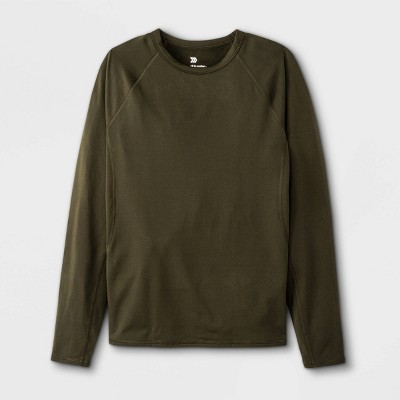 Men's Long Sleeve Midweight Thermal Undershirt - All in Motion™