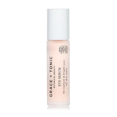 Grace + Tonic Botani Anti Aging Oil Facial Treatments   .27oz by Grace + Tonic Botanical Beauty