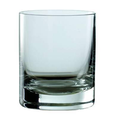 6.8oz 6pk Glass NY Bar Rocks Drinkware Set - Stolzle Lausitz