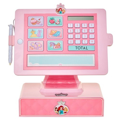 Disney Princess Style Collection - Cash Register - image 1 of 4