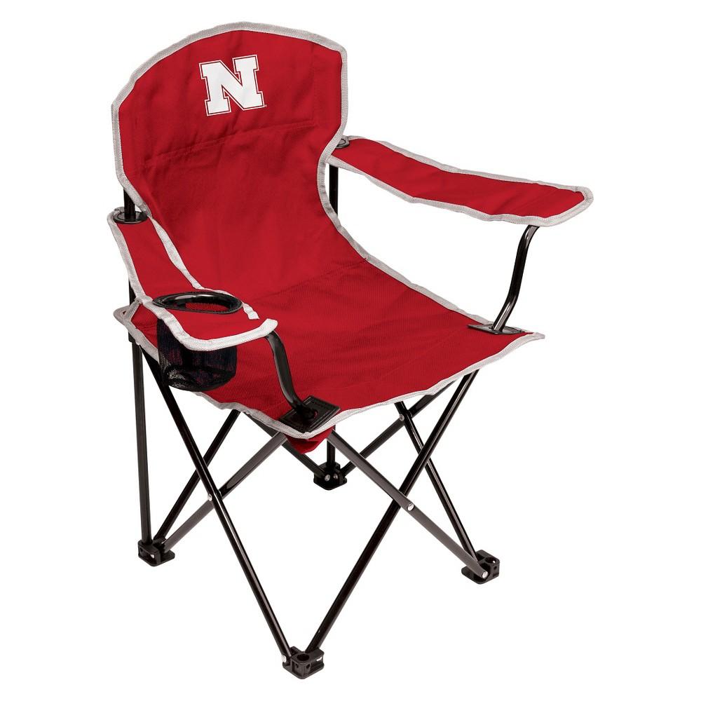 Portable Chair Rawlings Nebraska Cornhuskers