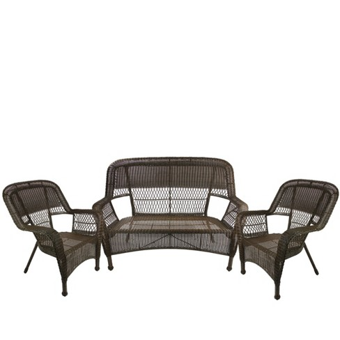 Chairs Outdoor Patio Furniture Set