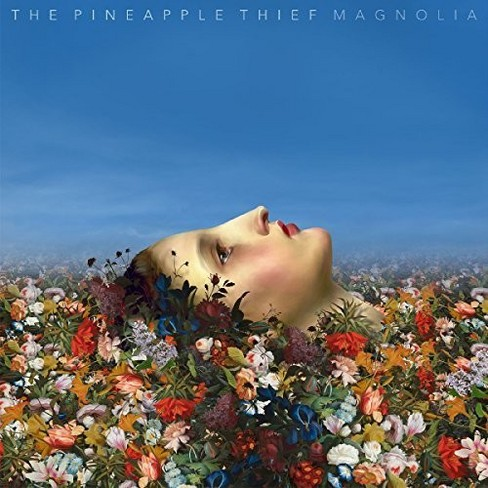Pineapple Thief - Magnolia (CD) - image 1 of 1