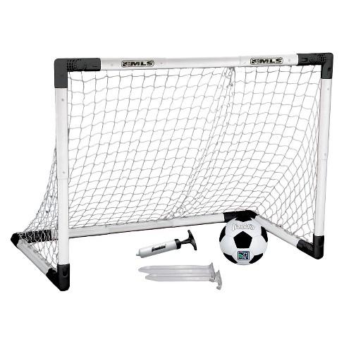 Franklin Sports MLS Soccer Goal Set - image 1 of 4
