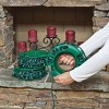 3ct Christmas Light Reels with Storage Bag - Simple Living Innovations - image 4 of 4