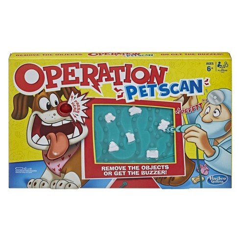 Operation Pet Scan Game - image 1 of 4