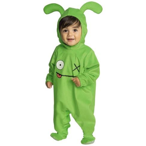 Baby Ugly Dolls Ox Halloween Costume - image 1 of 1