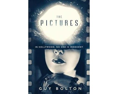 Pictures -  Reprint by Guy Bolton (Paperback) - image 1 of 1