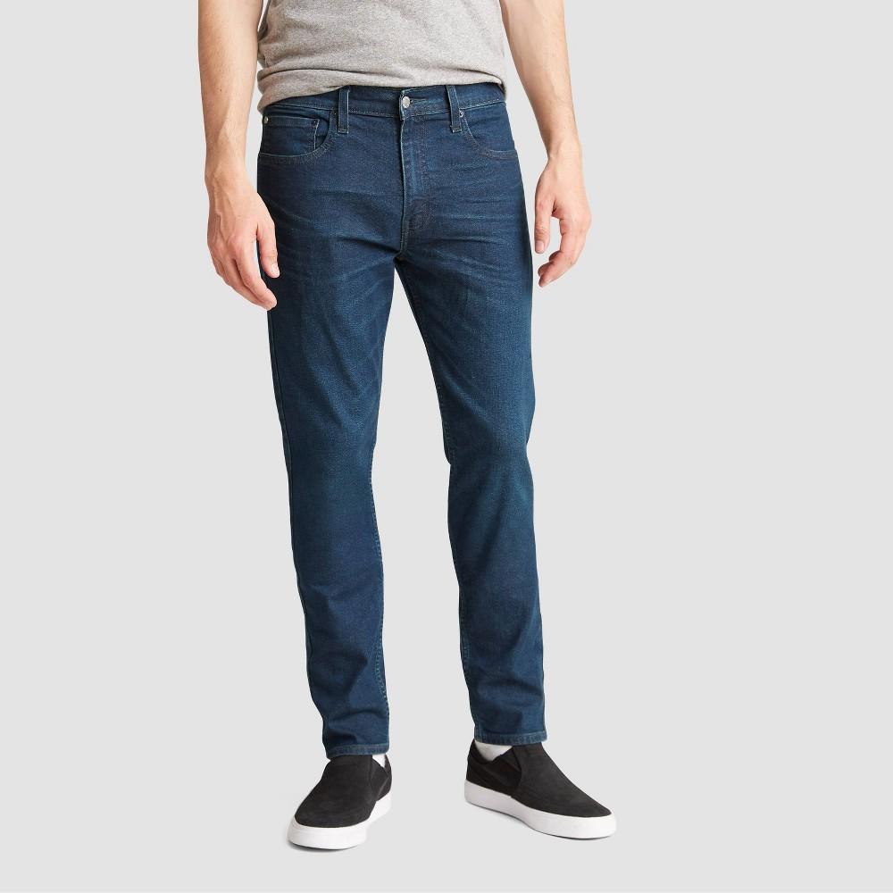 Denizen 174 From Levi 39 S 174 Men 39 S 286 8482 Slim Fit Taper Jeans Magnitude 32x34