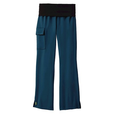 Ocean Ave Women's Yoga Scrub Pants