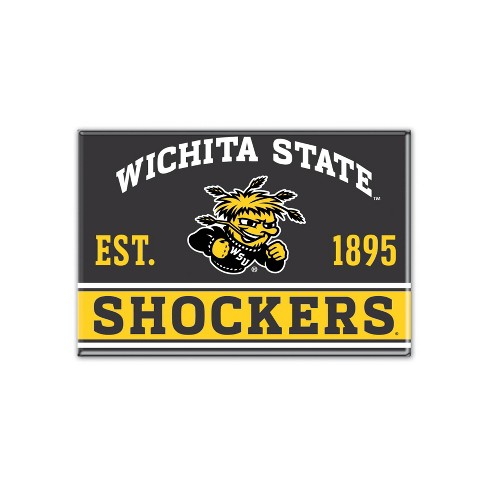 NCAA Wichita State Shockers Fridge Magnet - image 1 of 1