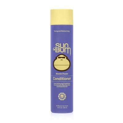 Sun Bum Purple Blonde Conditioner - 10 fl oz