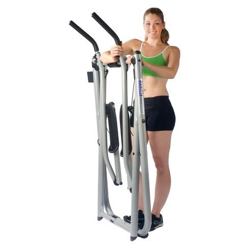 Gazelle Exercise Machine >> Gazelle Freestyle