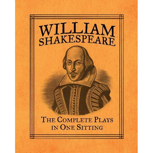William Shakespeare - (Miniature Editions) by  Joelle Herr (Hardcover) - image 1 of 1