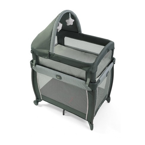 Graco My View 4-in-1 Bassinet - image 1 of 4