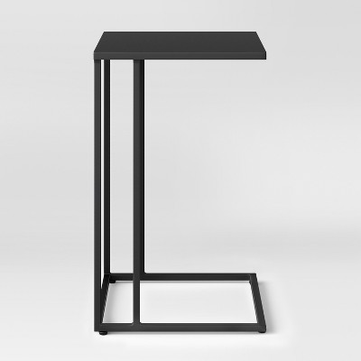 Glasgow C Table Black - Project 62™