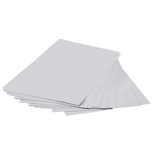 Earthchoice Multi-Purpose Paper, 20 lb, 8-1/2 x 11 Inches, Gray, pk of 500 - image 1 of 1